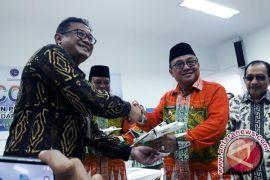 Gubernur Kalsel Resmikan Pengoperasian Bandara Warukin