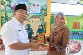Banjarbaru Belajar UKS ke HSU