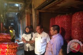 Satgas pangan perketat pengawasan upaya penimbunan sembako