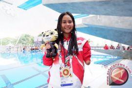 Atlet NPC Kotabaru Targetkan 12 Emas Peparprov