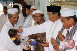 Bupati Hadiri Peringatan Maulid Nabi Muhammad SAW
