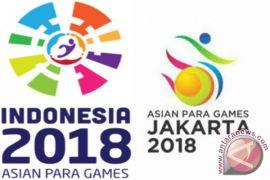 MoMo Gantikan Ulung Jadi Maskot Asia Paragames