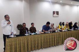 Panwaslu Tabalong Ajak Media Sukseskan Pemilu