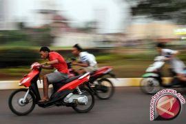 Razia Polres amankan pebalap motor dan pemabuk