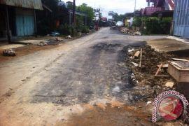 Drainase Lingkungan Kementerian PUPR Mulai Berfungsi