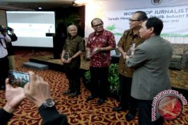 Paspi: Indonesia Raja CPO Dunia