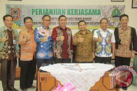 Kalsel - Jawa Barat Kerja Sama Percepatan Teknologi