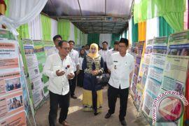 Desa dan Kelurahan akan berbagi Inovasi