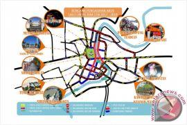 Polresta Banjarmasin Alihkan Arus Kendaraan Menjelang Malam Pergantian Tahun