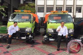 Banjarmasin Segera Operasikan Mobil Penyapu Rp3 Miliar