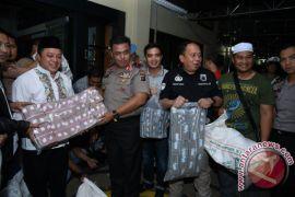 Polisi Temukan Lagi Uang Rp5,2 Miliar