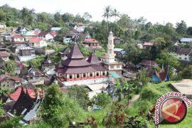 Pemerintah Pusat Alokasikan Rp1,1 Miliar Pariwisata Dharmasraya