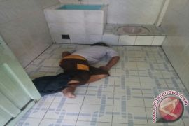 Jemaah Temukan Mayat di WC Masjid Raya Amuntai