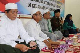 Pemkab HSS Gelar Dialog Pembangunan dengan Ulama