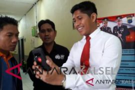 Banjarmasin Provides All Online-Based Police Service