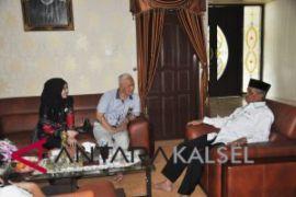 Bupati Berharap BNI Syariah Tingkatkan Peran Dalam Pembangunan