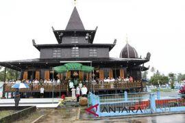 Masjid Baangkat Diresmikan Sebagai Cagar Budaya
