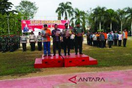 Anggota TNI/Polri  Deklarasi Netralitas Pilkada
