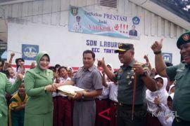 Anggota TNI Harus Dukung Program Pemerintah