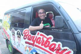 Banjarbaru Bakal Miliki Bus Wisata