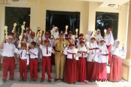 SD Banjarmasin Diperankan Jadi Sekolah Inklusi