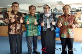 Presidents Jokowi to Open FRI Convention