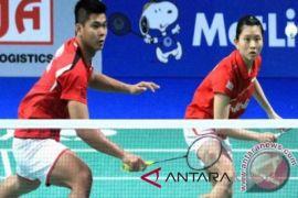 Ricky/Debby Lolos Ke Babak Utama Malaysia Masters