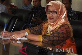 DPRD Kotabaru Bentuk Pansus Bahas Raperda