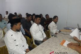 KPU Terima 5.903 Dukungan Tambahan Winarto-Ali Sibqi