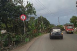 legislator : Jalan Batulicin - Mentewe Tanbu Kalsel Strategis