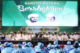 Barito Putera Bersholawat