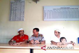 Ustadz Muhammad Gafuri Bantah Isu PKI