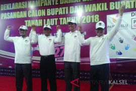Sukamta : Program Kamta-Abdi Rahman Masuk KUA-PPAS 2019