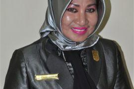 Syarifah Santiyansyah Ditargetkan Ke Senayan