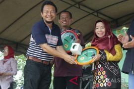 Anisah Pimpin Alumni STIA Bina Banua