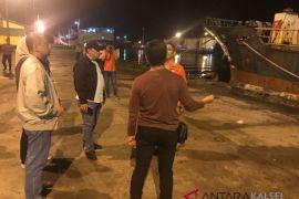 Polisi Selidiki Tewasnya Lima Orang Di MV SUMIEI
