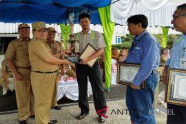 Penghargaan K3LH