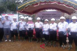 PT Smart Bantu Petani Jagung Tanah Laut