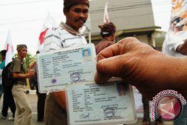 95 persen warga Banjarmasin sudah direkam KTP-e