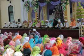 Bupati Banjar Pertahankan Perda Khatam Quran
