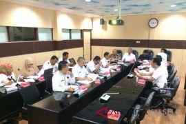 Kapolresta Banjarmasin Beri Masukan Terhadap Raperda Zenith