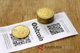 Gubernur BOE: Bitcoin