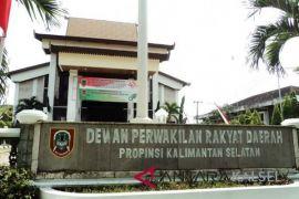 Pimpiman DPRD Kalsel Enggan Tanggapi Persoalan IUP