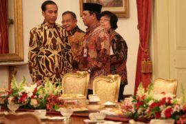 Kedatangan Presiden Semangati Jemaah Haul Guru Sekumpul