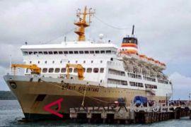 Penumpang Kapal Batulicin-Makassar Meningkat