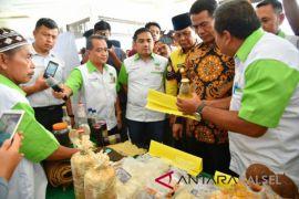 HKTI Kalsel Bantu Petani Mendapatkan Modal