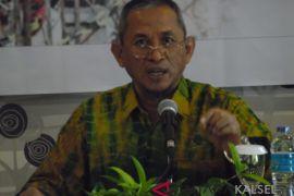 Syaiful Mutakher Pimpin Asosiasi  Keselamatan Kerja Kalsel