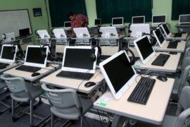 SMAN Kotabaru Pinjam Laptop Pelajar Untuk Simulasi UNBK
