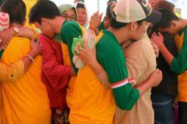 Tujuh Narapidana Beragama Hindu Peroleh Remisi