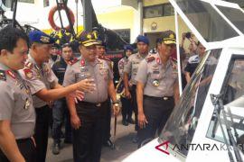 Polda Siapkan Pasukan Pengamanan Haul Guru Sekumpul